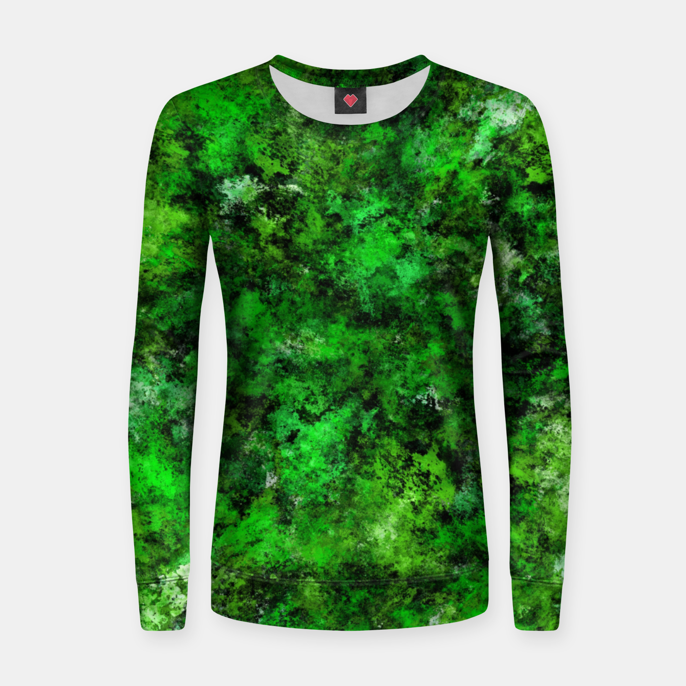 Image of An inconvenient obstacle Women sweater - Live Heroes