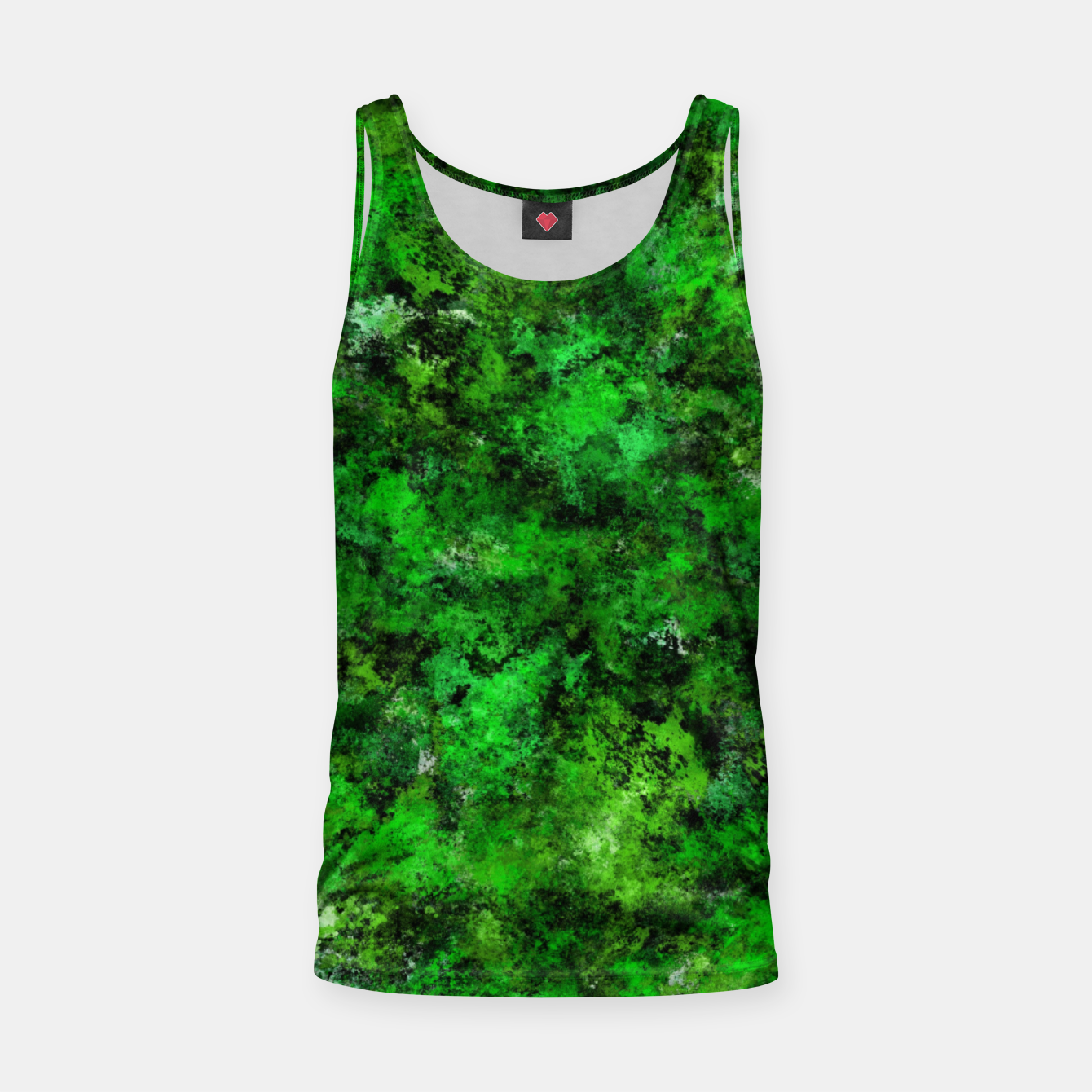 Image of An inconvenient obstacle Tank Top - Live Heroes
