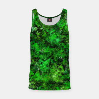 Thumbnail image of An inconvenient obstacle Tank Top, Live Heroes