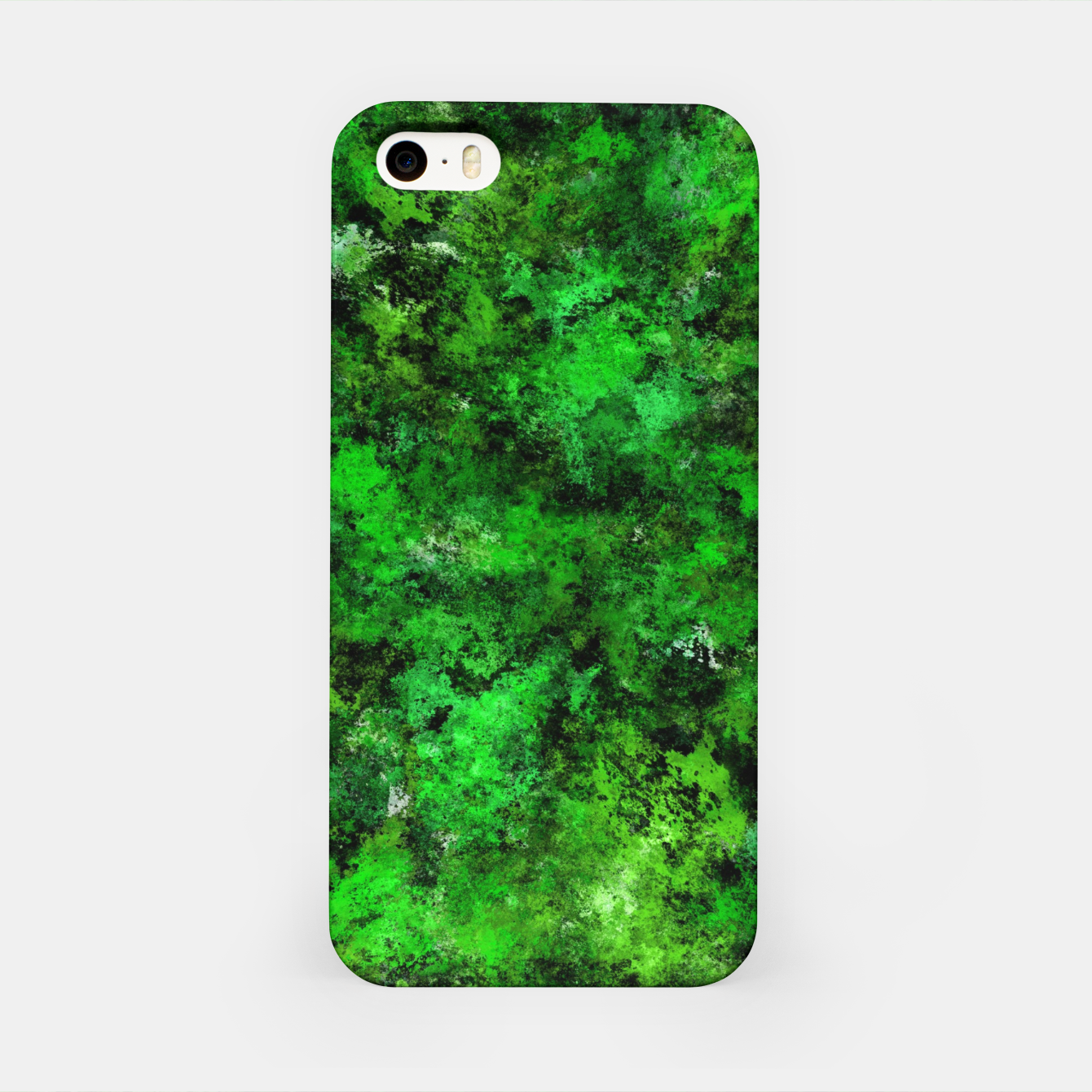 Image of An inconvenient obstacle iPhone Case - Live Heroes