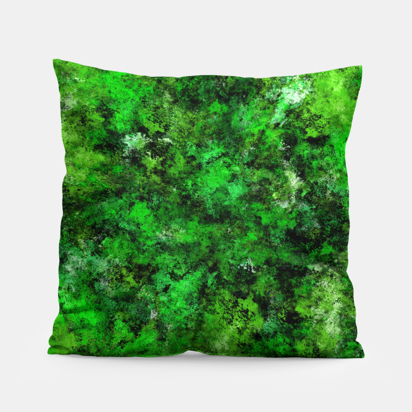 Image of An inconvenient obstacle Pillow - Live Heroes