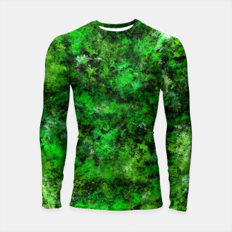 Thumbnail image of An inconvenient obstacle Longsleeve rashguard , Live Heroes