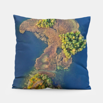 Thumbnail image of NATURE AS PILLOW, Live Heroes