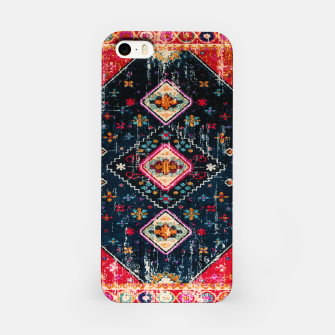 Thumbnail image of Heritage Vintage Traditional Moroccan Style Design iPhone Case, Live Heroes