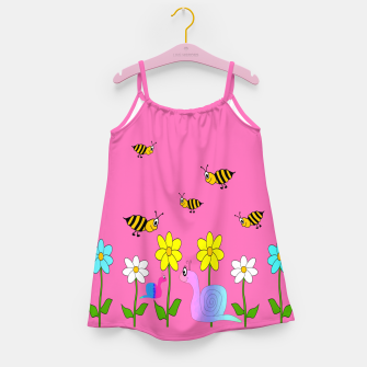Thumbnail image of Cute Nature Girl's dress, Live Heroes