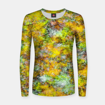 Thumbnail image of Scrambled eggs Women sweater, Live Heroes