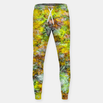Scrambled eggs Sweatpants thumbnail image