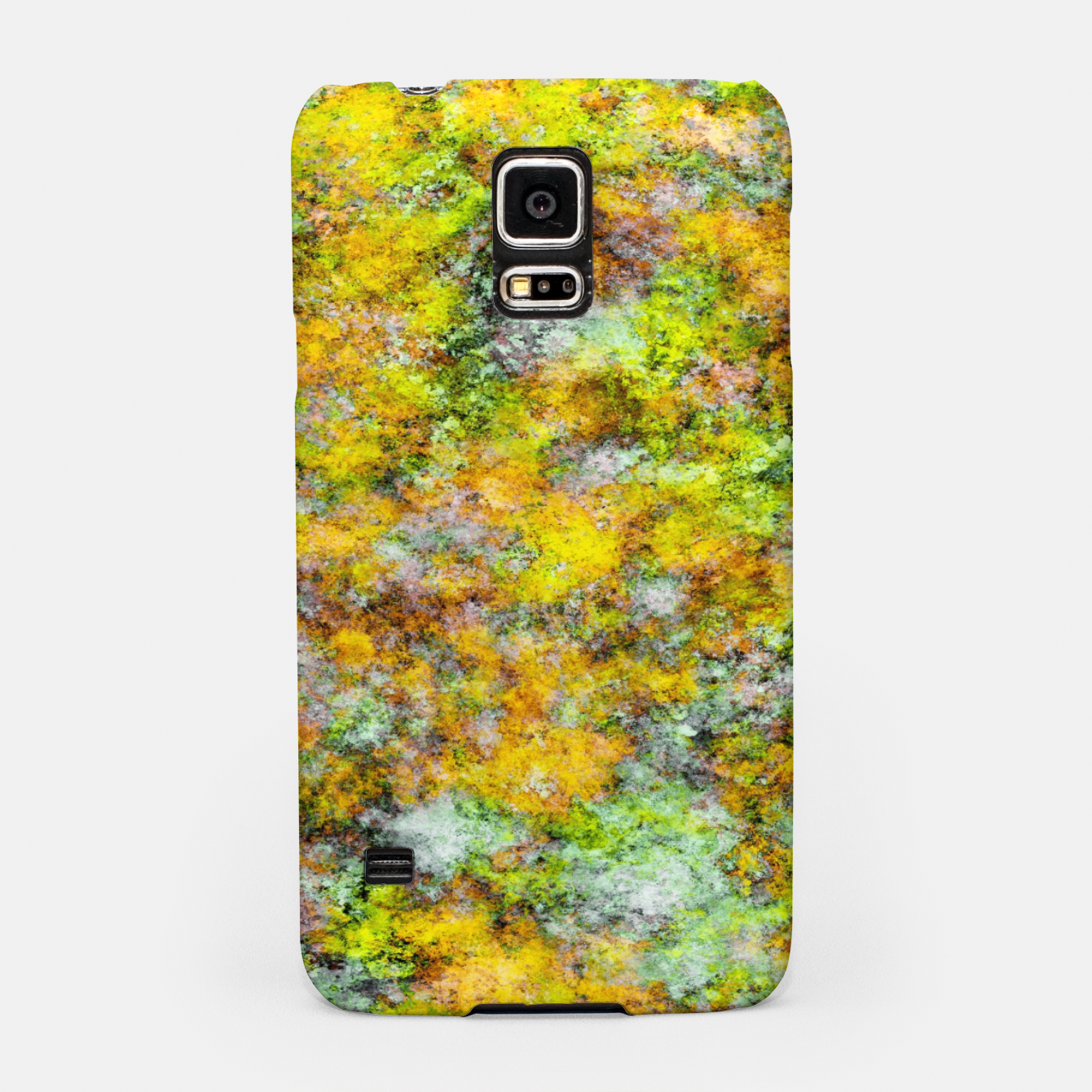 Image of Scrambled eggs Samsung Case - Live Heroes