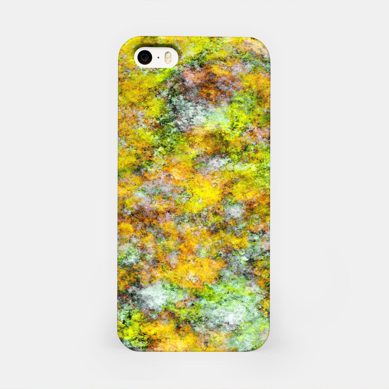 Image of Scrambled eggs iPhone Case - Live Heroes