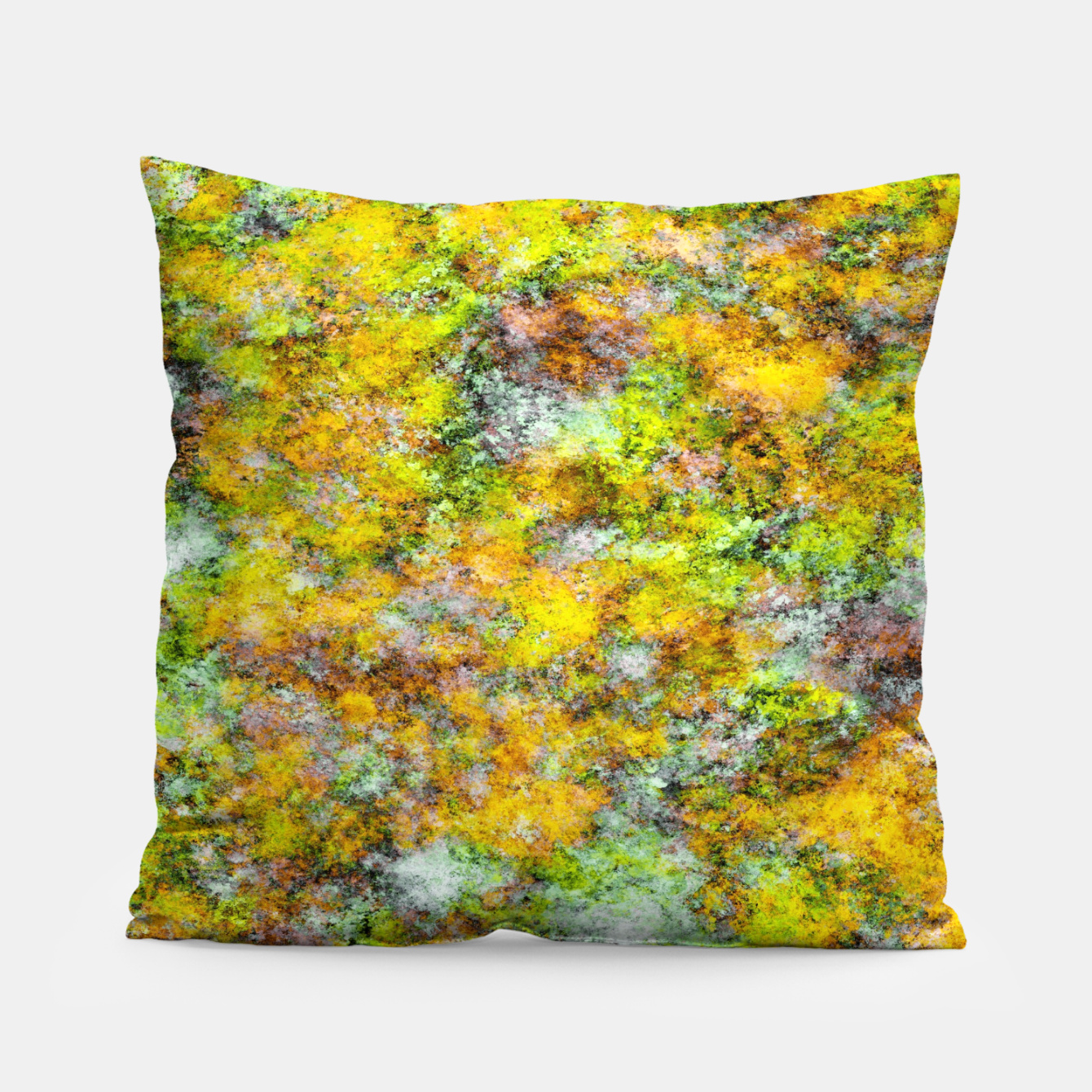 Image of Scrambled eggs Pillow - Live Heroes