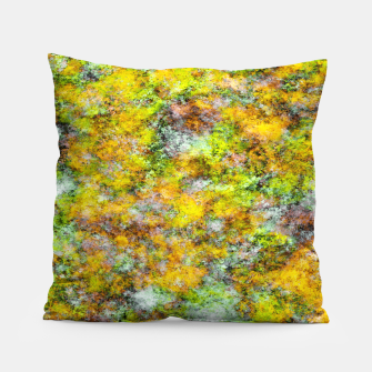 Scrambled eggs Pillow thumbnail image