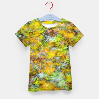 Scrambled eggs Kid's t-shirt thumbnail image