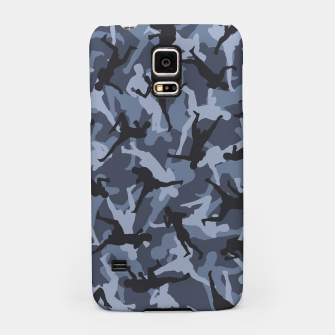 Thumbnail image of MMA Camo URBAN WARRIOR Samsung Case, Live Heroes