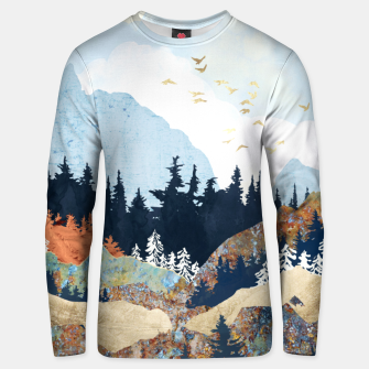 Thumbnail image of Spring Flight Unisex sweater, Live Heroes