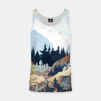 Thumbnail image of Spring Flight Tank Top, Live Heroes