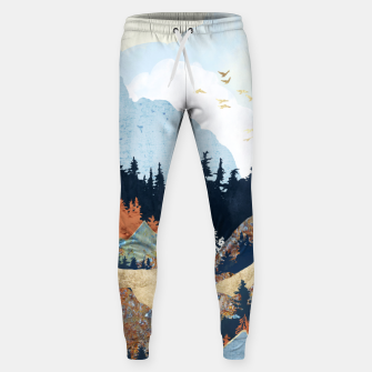 Thumbnail image of Spring Flight Sweatpants, Live Heroes