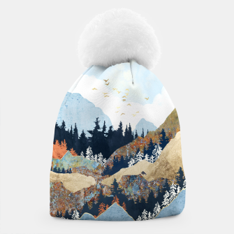 Thumbnail image of Spring Flight Beanie, Live Heroes