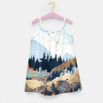 Thumbnail image of Spring Flight Girl's dress, Live Heroes