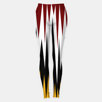 Thumbnail image of On The Edge Leggings, Live Heroes