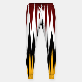 Thumbnail image of On The Edge Sweatpants, Live Heroes