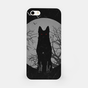 Thumbnail image of Hellhound Vintage Style iPhone-Hülle, Live Heroes