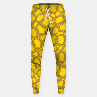 Thumbnail image of Pretzels With Mustard Sweatpants, Live Heroes