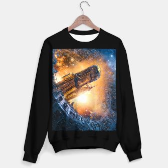 Thumbnail image of The Voyage Begins Sweater regular, Live Heroes