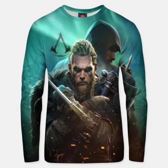 Thumbnail image of Assassin creed  Bluza unisex, Live Heroes