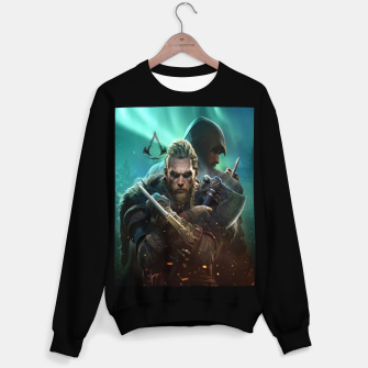 Thumbnail image of Assassin creed Bluza standard, Live Heroes