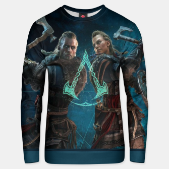 Thumbnail image of Assassin creed Bluza unisex , Live Heroes