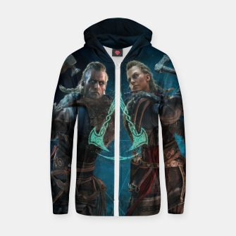 Thumbnail image of Assassin creed Bluza z zamkiem, Live Heroes