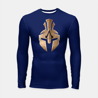 Thumbnail image of Assassin creed Rashguard długi rękaw, Live Heroes