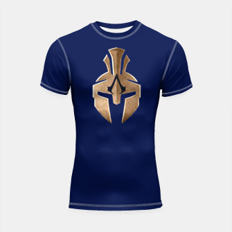 Thumbnail image of Assassin creed Rashguard krótki rękaw, Live Heroes