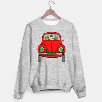 Imagen en miniatura de Reindeers To The Rescue Sweater regular, Live Heroes