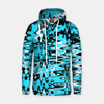 Thumbnail image of Cyberblue hoody, Live Heroes