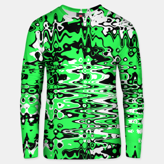 Thumbnail image of Cybergreen sweater, Live Heroes
