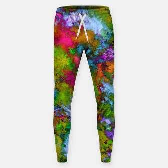 Thumbnail image of Above the tree canopy Sweatpants, Live Heroes