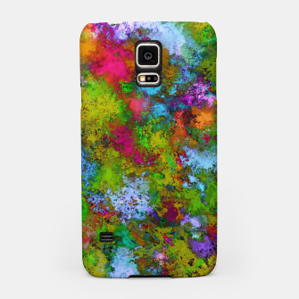 Thumbnail image of Above the tree canopy Samsung Case, Live Heroes