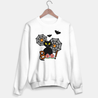 Miniatur Happy Whimsical Halloween Sweater regular, Live Heroes