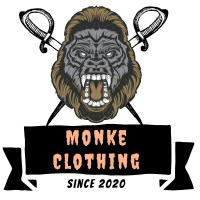 Monke Clothing logo