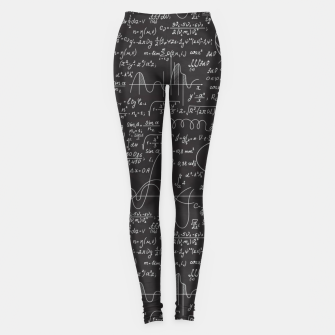 Thumbnail image of Nerdy Leggings, Live Heroes