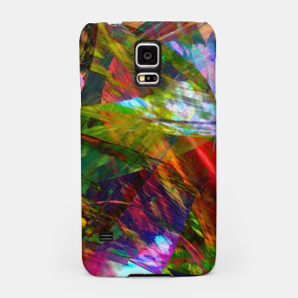 Thumbnail image of Abstraction 4 Samsung Case, Live Heroes