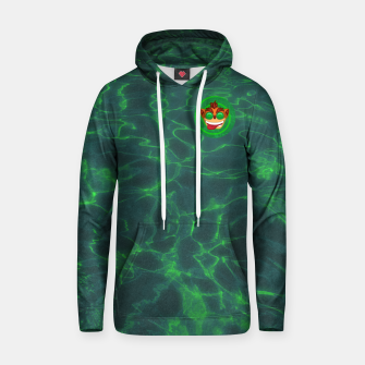 Thumbnail image of Hypnotizing Crash Hoodie, Live Heroes