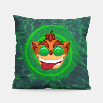 Thumbnail image of Hypnotizing Crash Pillow, Live Heroes