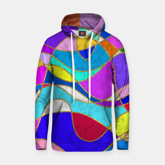 Thumbnail image of Magic Waves Hoodie, Live Heroes
