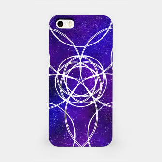 Thumbnail image of Galaxy Pattern iPhone Case, Live Heroes
