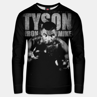 Thumbnail image of Iron Mike Tyson Boxing Legend Unisex sweater, Live Heroes