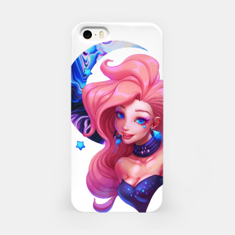 Thumbnail image of Seraphine |League Of Legends Carcasa por Iphone, Live Heroes