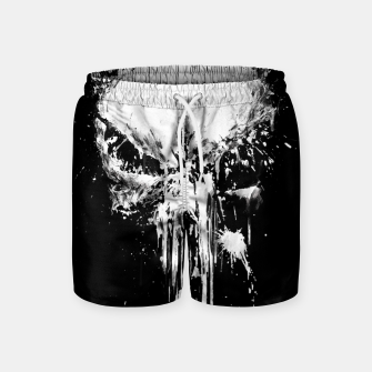 punisher Swim Shorts thumbnail image