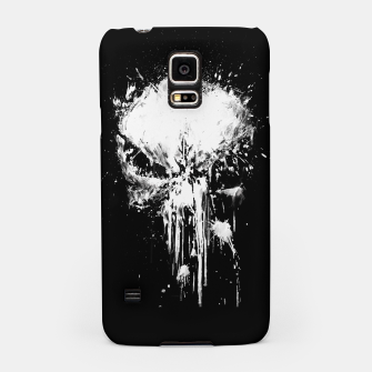 punisher Samsung Case obraz miniatury
